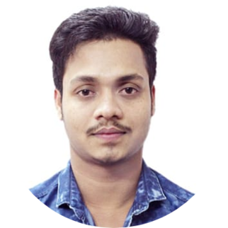 Dipesh Barai, Data Scientist - Trainer - Indian Cyber Security Solutions
